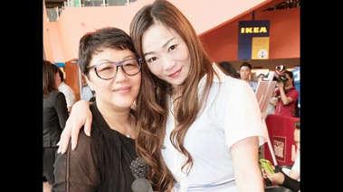 7.1 O2O HK Shopping Festival 香港購物節 新聞發佈會