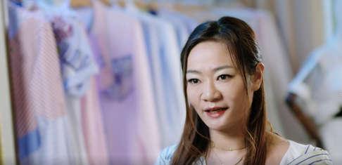 1010 X Cecilia Yau 慈善恤衫義賣