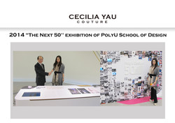 """The Next 50"" Exhibition"