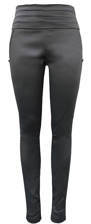 TIGHT FIT GREY PANTS【CM1328-1005】
