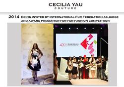 Fur Fashion Competition