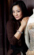 couture queen, 丘雪祺, cecilia yau, hong kong local fashion designer, fashion designer, hong kong, 小時候的夢想,化妝,著名時裝設計師,高定女皇,十大傑出青年,時裝設計家