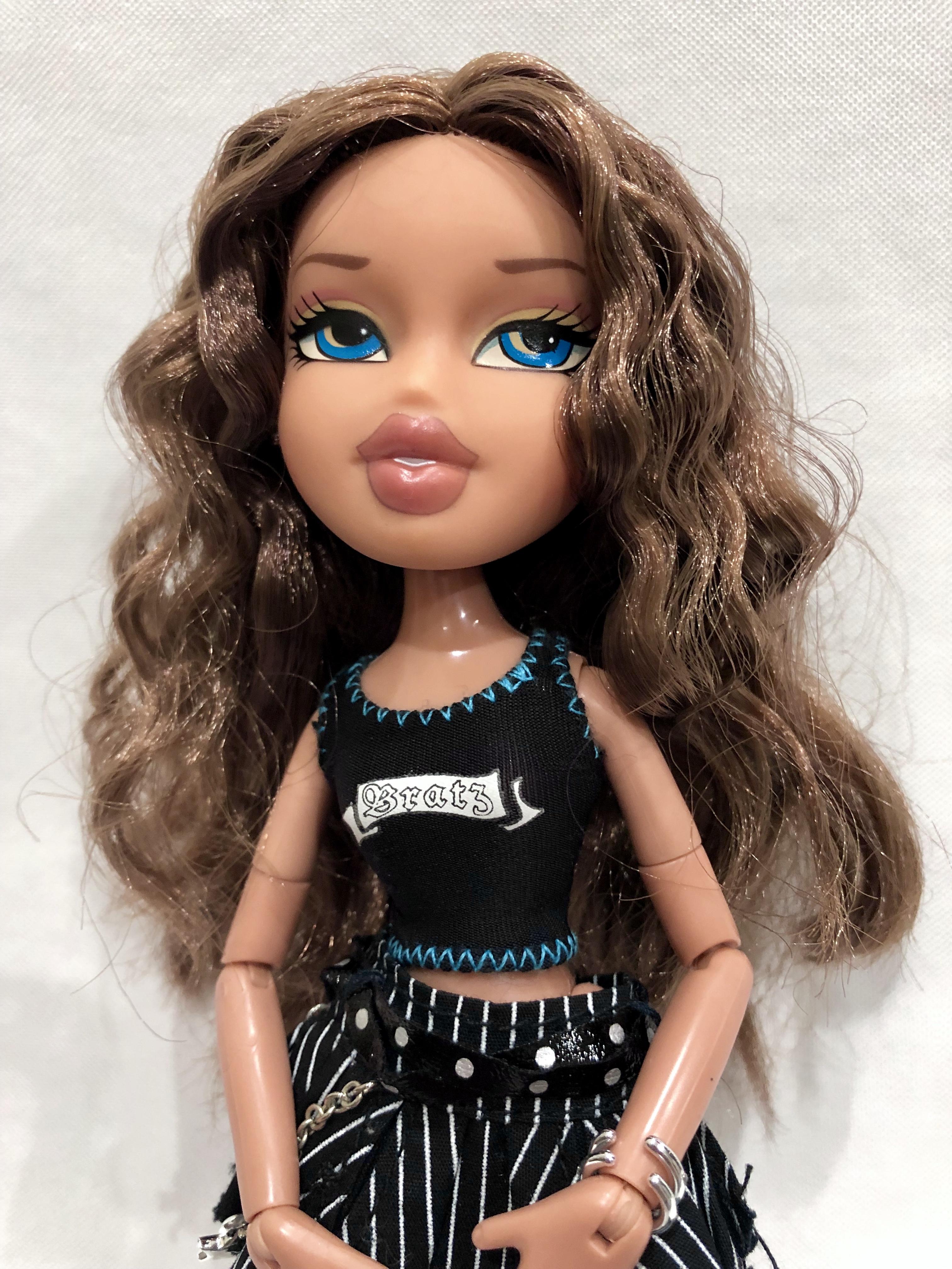 Dolls   The Pretty Doll