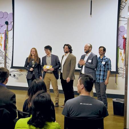Artimus Robotics Wins New Venture Challenge R&D Track Semifinals