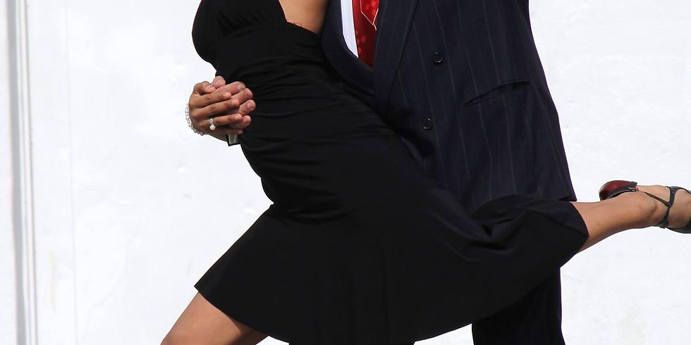 Argentine Tango 8week Workshop