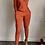 Thumbnail: Milano Pant Set || Rust