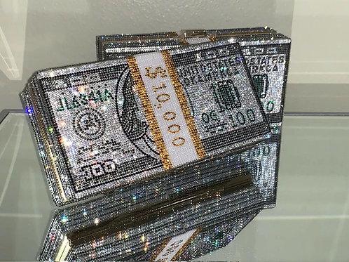 Million Dollar Babe Purse