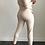 Thumbnail: Milano Pants Set Biege    Preorder    Estimated Shipping  1/22