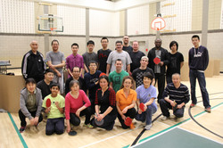 2015 Drop-in Group