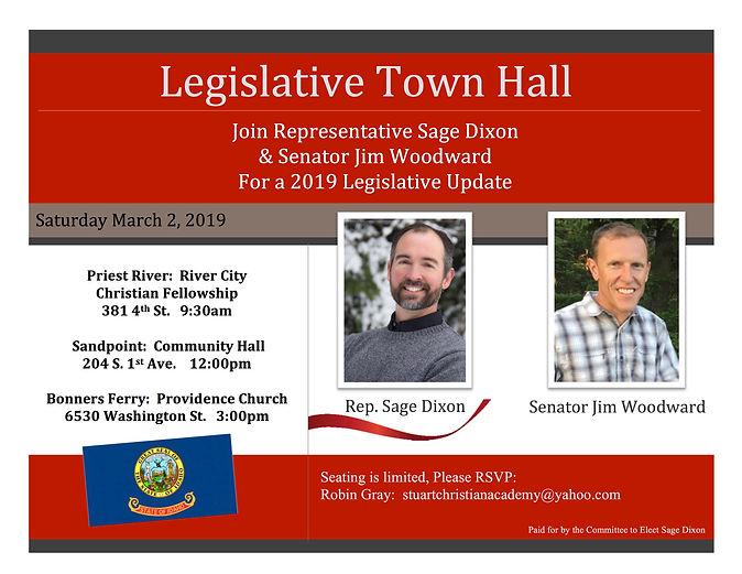 Sage Dixon Town Hall Flyer 2019.jpg
