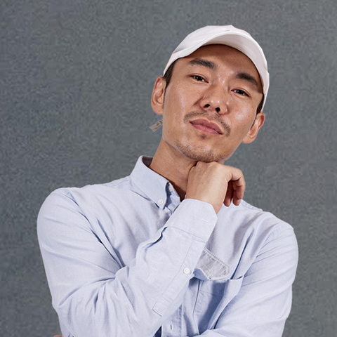 DK. Kim Dong Hyoung