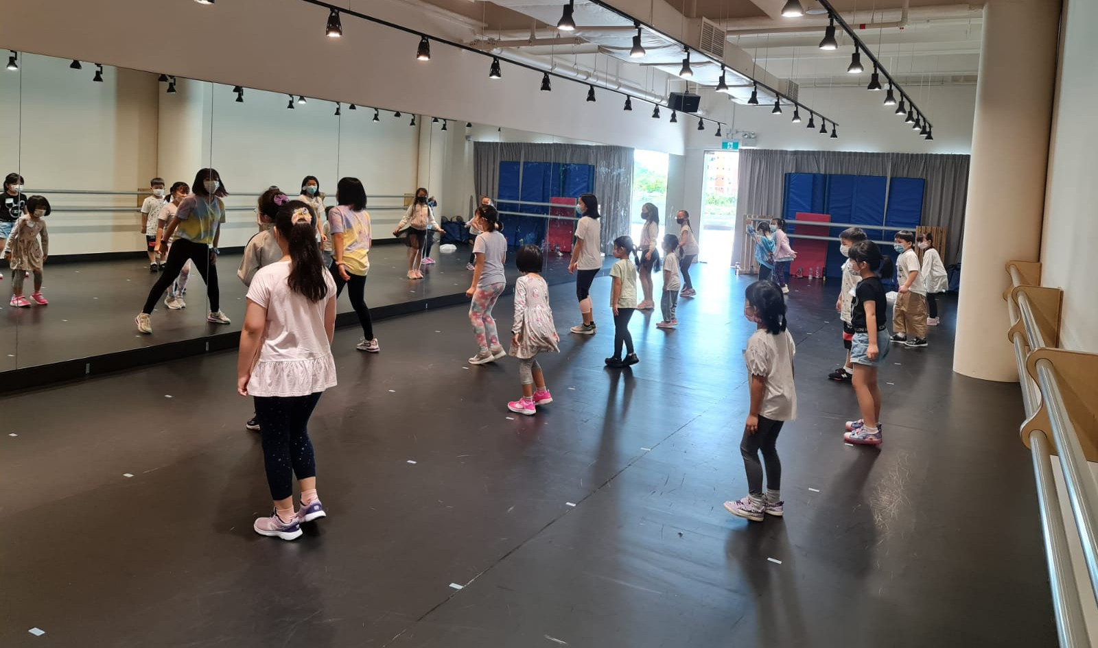 Kpop Dance Workshop