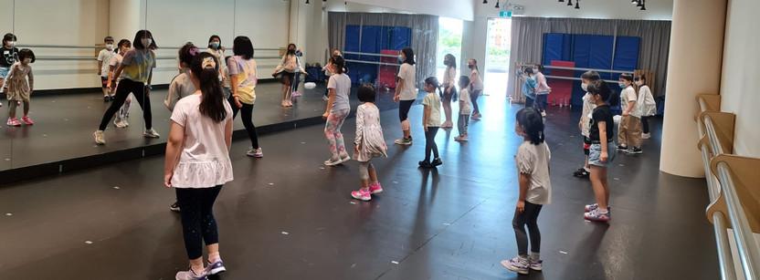 Kpop Dance Workshop