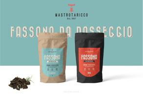 Fassona da Passeggio // Mastro Taricco  / Lorenzo Dalmasso