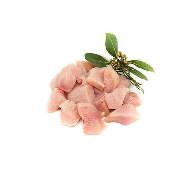Bocconcini di Petto di Pollo   400 gr