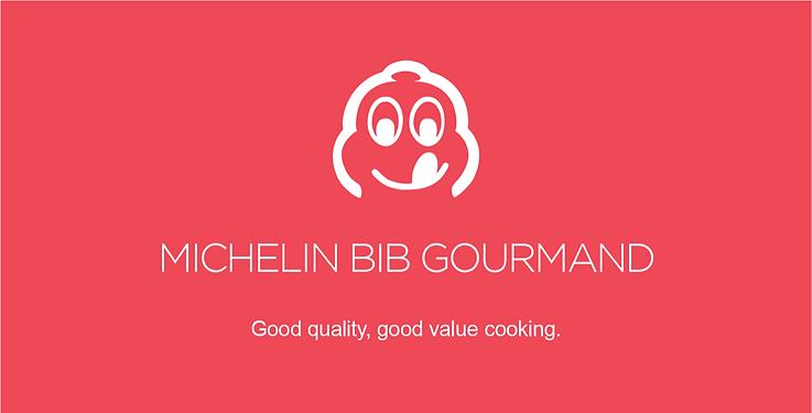 Bib Gourmand 2021