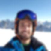 Giordano Elia Sci Club Val Vermenagna