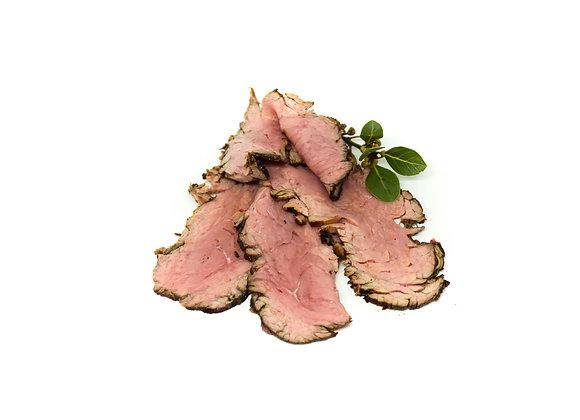 Roast-beef affettato di Fassona Piemontese