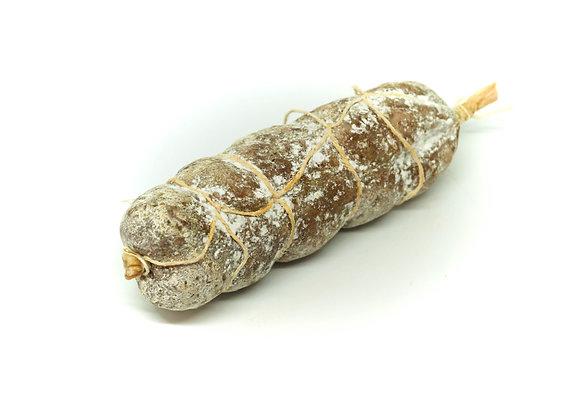 Trancio di Salame Crudo | 250 gr