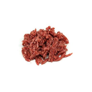 Tritata da Sugo di Fassona Piemontese   250 gr