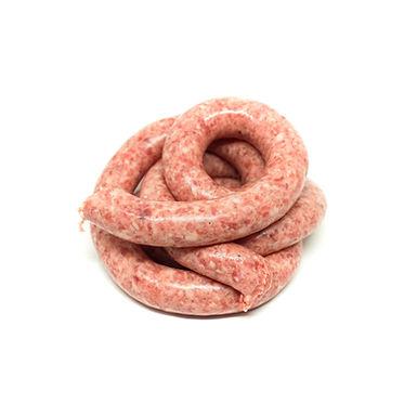 Salsiccia Fresca di Bovino-Suino  | 300 gr