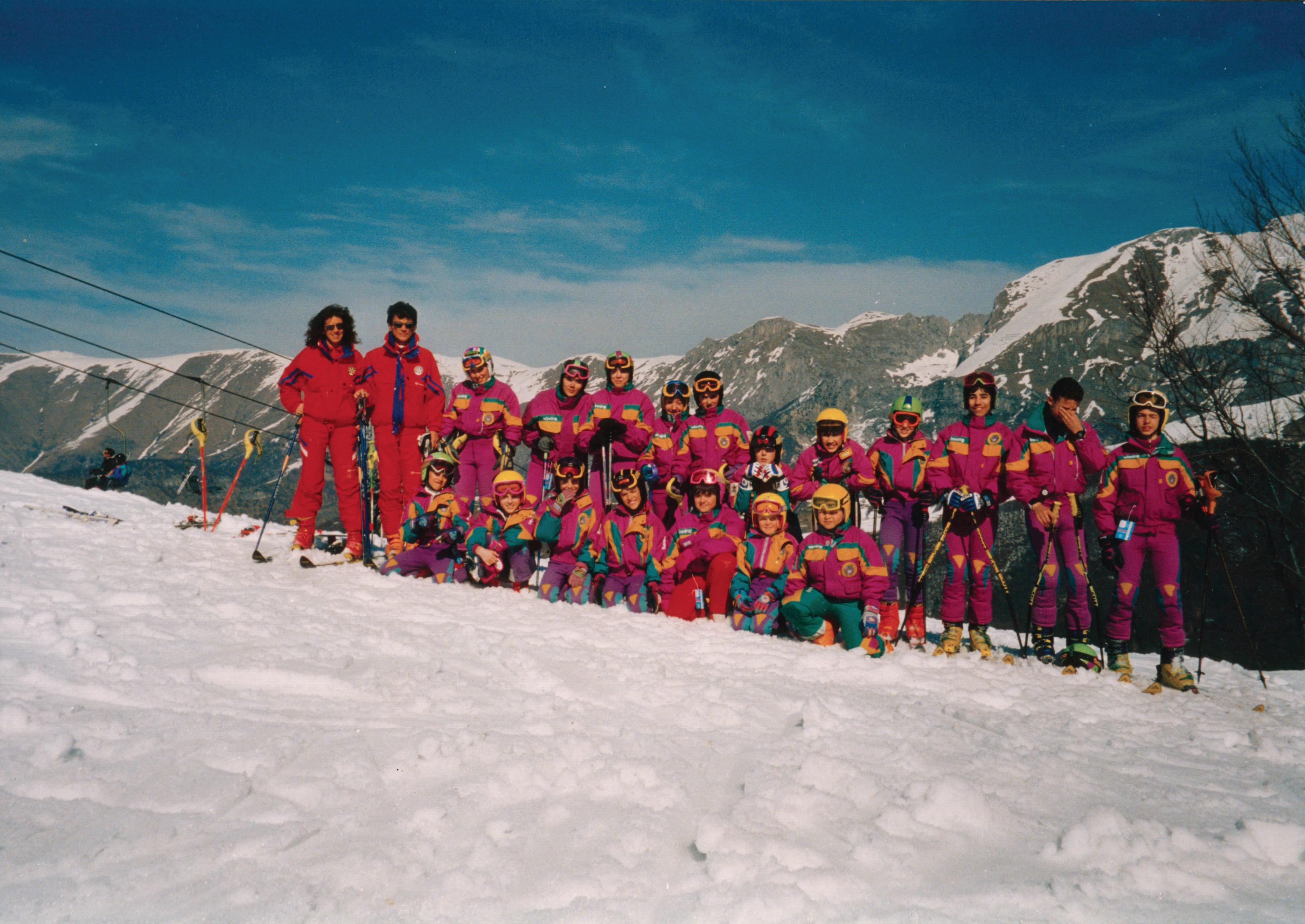 Limone Piemonte | 1994/1995