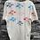 Thumbnail: Camiseta off white abelhinhas coloridas