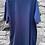Thumbnail: Camiseta azul tigre oriental