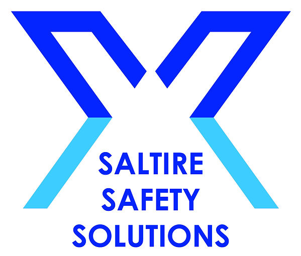 Saltire Safety Solutions Logo