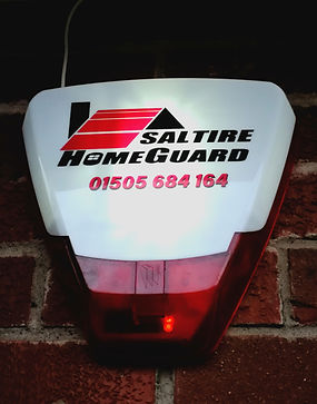 Saltie HomeGuard Bellbox