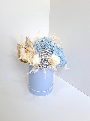 Bello Hat box