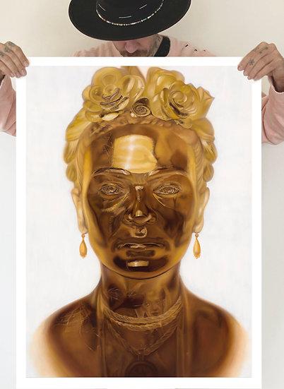 Frida Golden 2019 (Limited Edition)