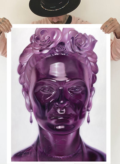 Frida Violet 2019 (Limited Edition)