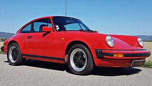 PORSCHE 911 SC 3.0L vendue chez Atelier 76