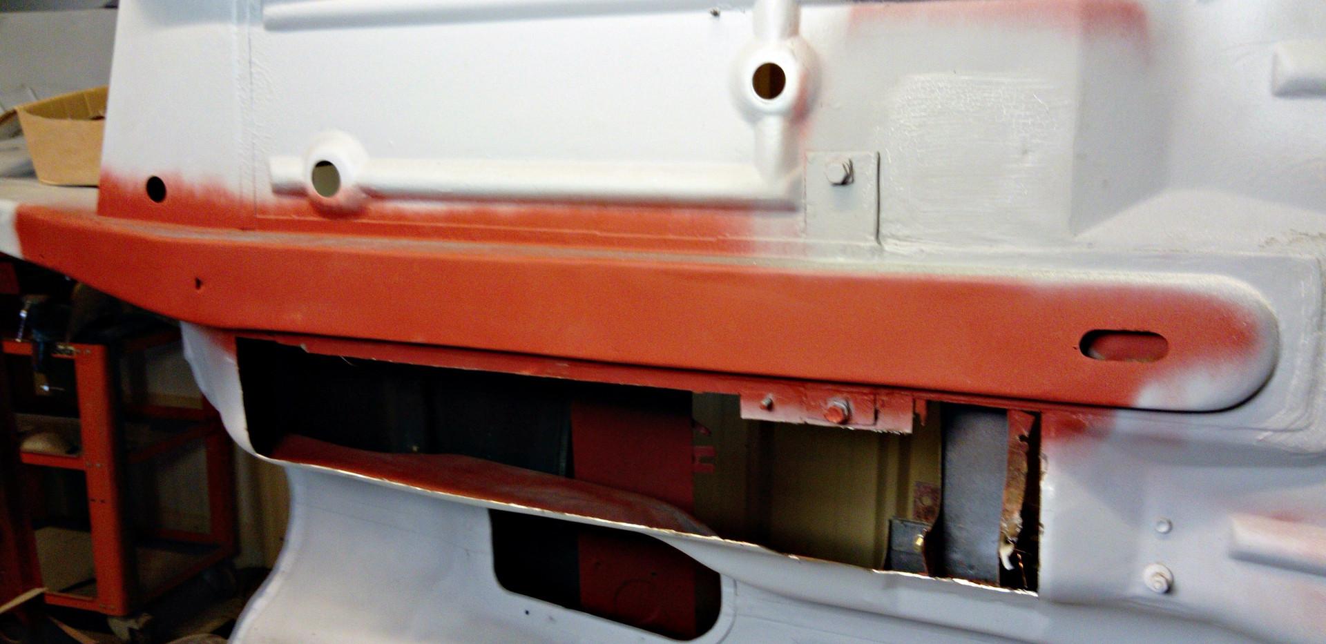 PEUGEOT 504 Cabriolet