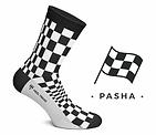 Chaussette Heel Tread Pasha vintage 76