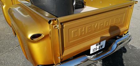 CHEVROLET C10 1963