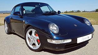 Porsche 993 Atelier 76