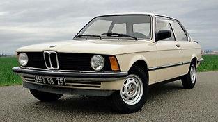 BMW 316 venue par atelier 76