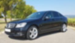 Mercedes classe C 220 CDi (12).jpg