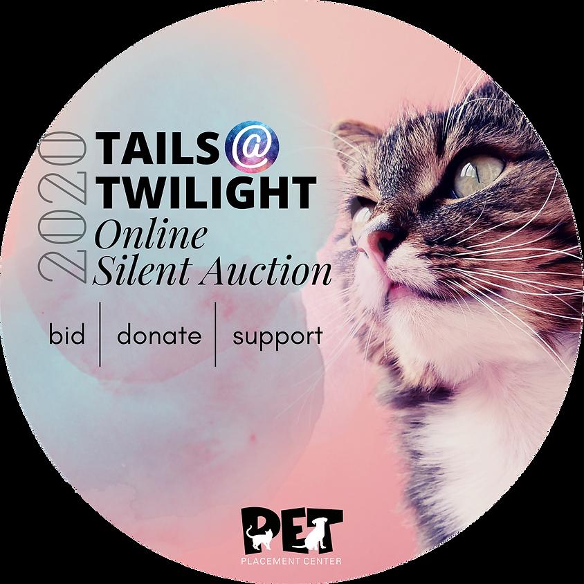 Tails @ Twilight Online Silent Auction