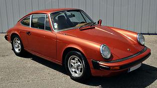 PORSCHE 911 2.L vendue chez Atelier 76