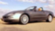 MASERATI 4200 GT spyder vendue chez Atelier 76