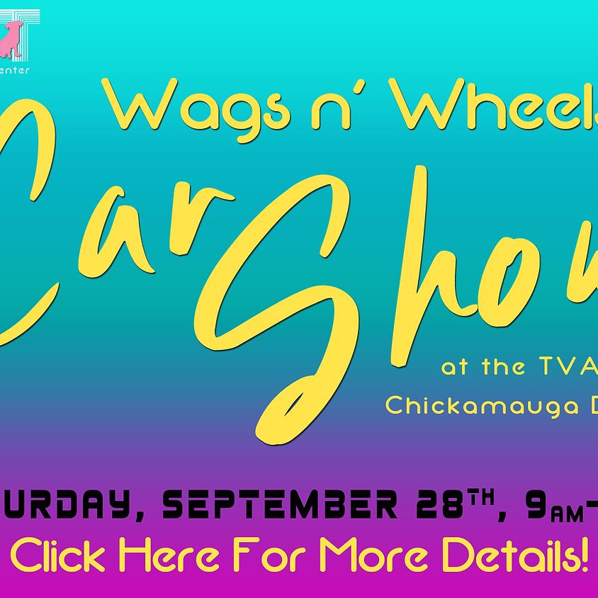 Wags n' Wheels Car Show