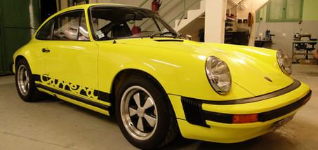 PORSCHE 911 2.7 Carrera
