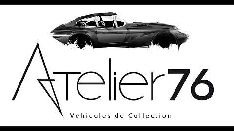 Restauration soubassements FORD Mustang cabriolet 1965 chez Atelier 76