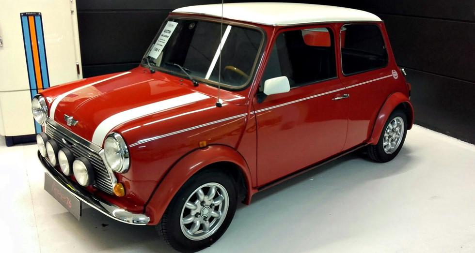 MINI 1300 Cooper