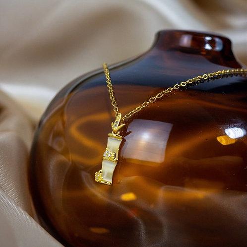 Morph Necklace