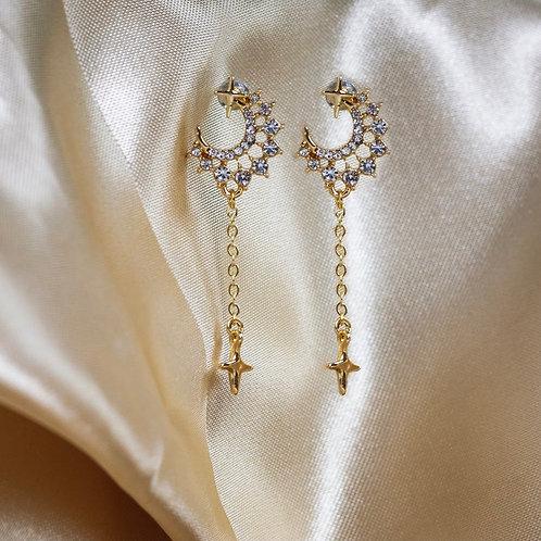 Fairy Hill Earrings