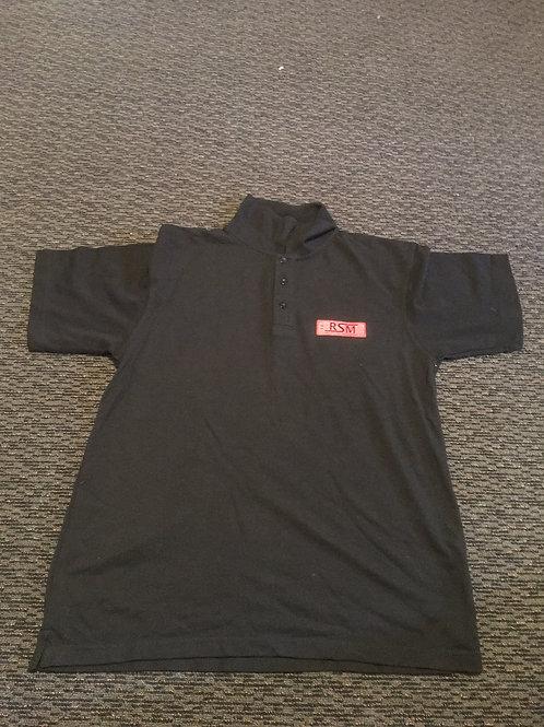 Bush Baja T-Shirt Black